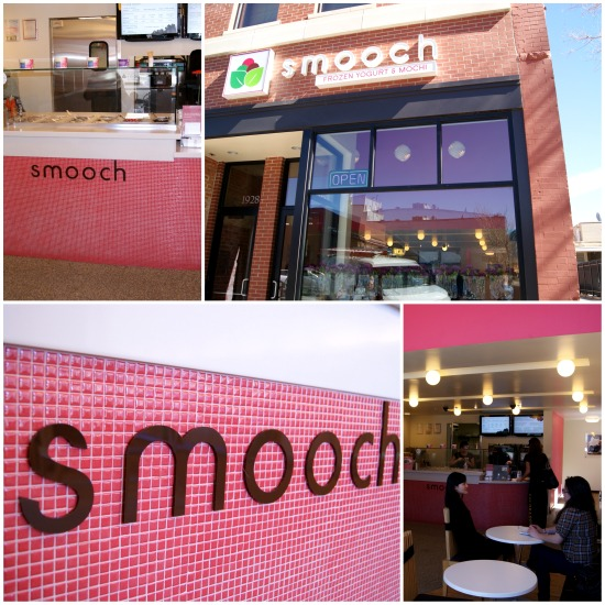 Smooch clothing store