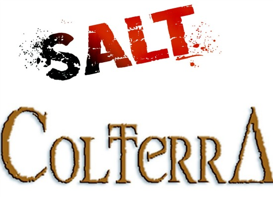 Post image for Salt and Colterra – Holiday Recipes