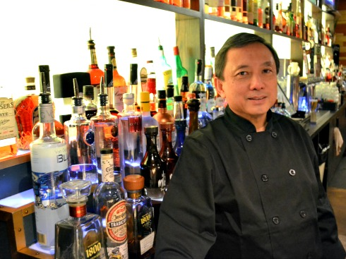 Chef Owner Gene Tang