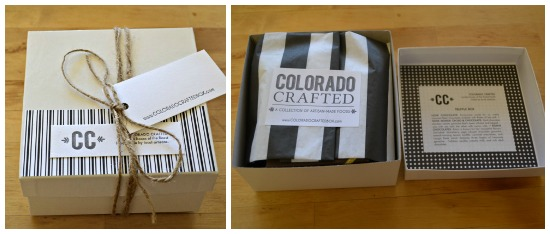 Colorado Crafted